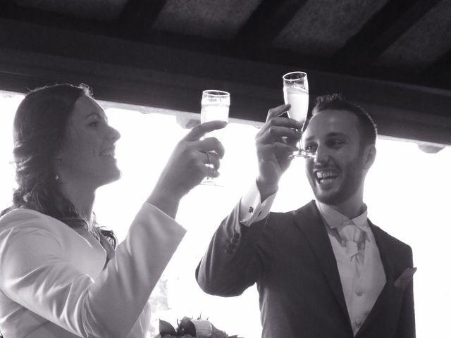 Le mariage de Arthur et Sybille  à Lavaur, Tarn 5