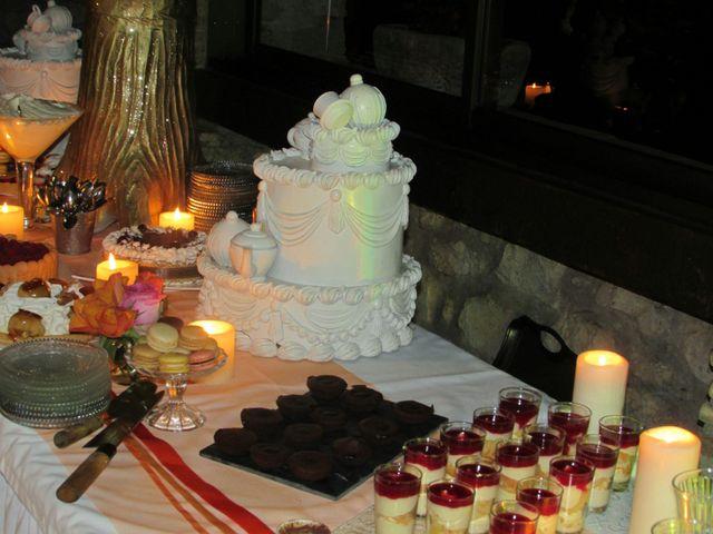 Le mariage de Arthur et Sybille  à Lavaur, Tarn 15