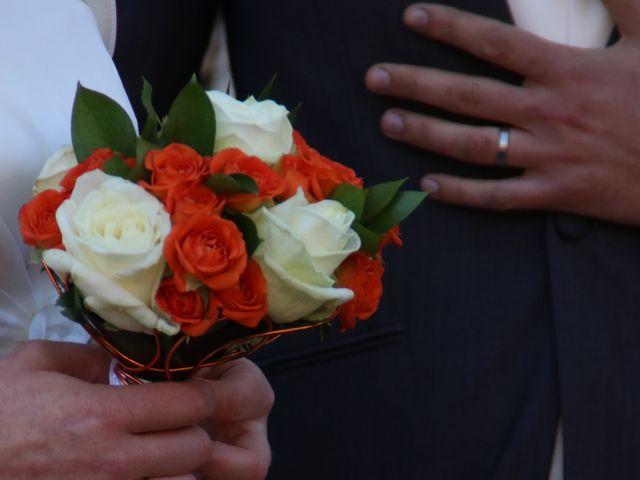 Le mariage de Arthur et Sybille  à Lavaur, Tarn 19
