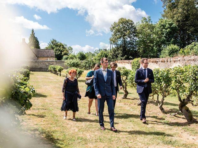 Le mariage de Sébastien et Anne-Sylvie à Caen, Calvados 8