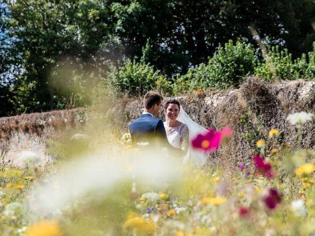 Le mariage de Sébastien et Anne-Sylvie à Caen, Calvados 9