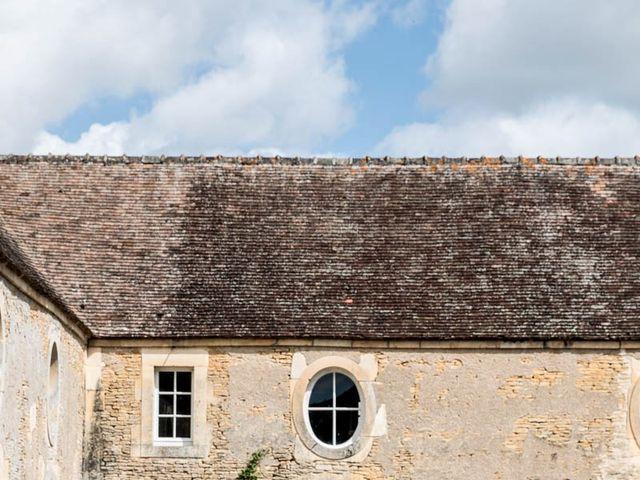 Le mariage de Sébastien et Anne-Sylvie à Caen, Calvados 10