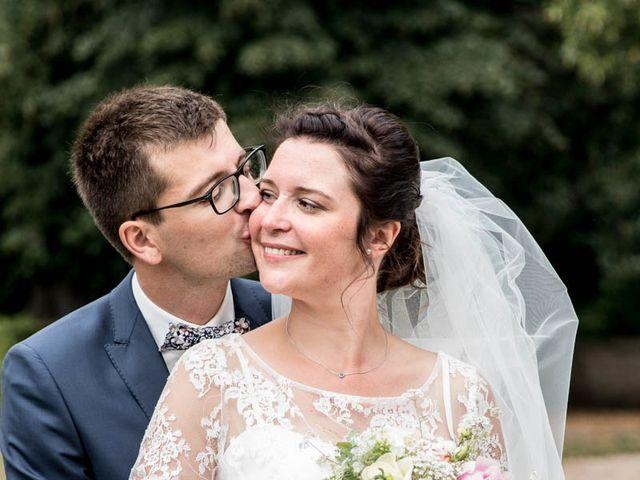 Le mariage de Sébastien et Anne-Sylvie à Caen, Calvados 11