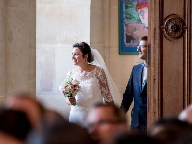 Le mariage de Sébastien et Anne-Sylvie à Caen, Calvados 14