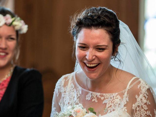 Le mariage de Sébastien et Anne-Sylvie à Caen, Calvados 15