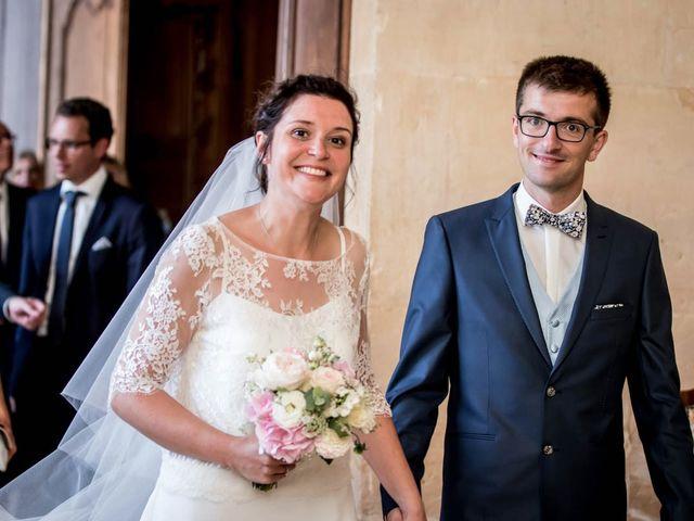 Le mariage de Sébastien et Anne-Sylvie à Caen, Calvados 17