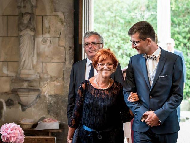 Le mariage de Sébastien et Anne-Sylvie à Caen, Calvados 19