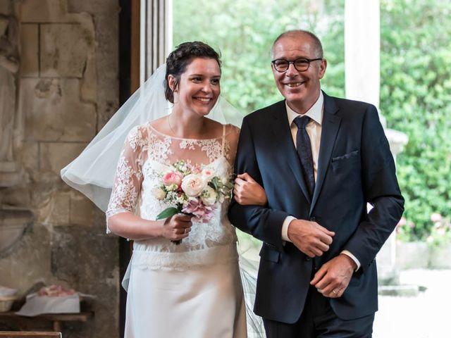 Le mariage de Sébastien et Anne-Sylvie à Caen, Calvados 20