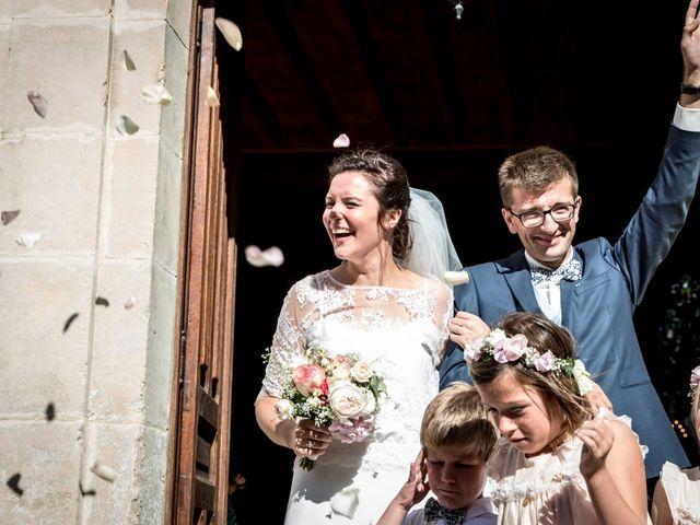Le mariage de Sébastien et Anne-Sylvie à Caen, Calvados 21