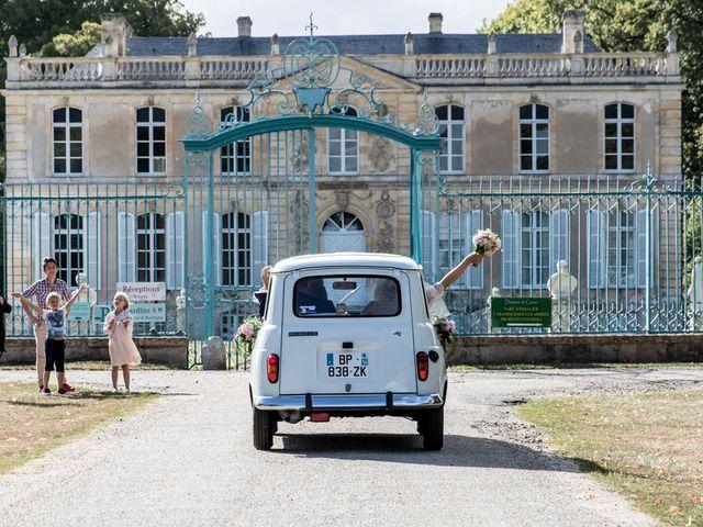Le mariage de Sébastien et Anne-Sylvie à Caen, Calvados 23
