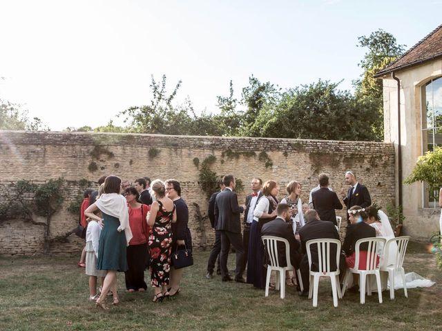 Le mariage de Sébastien et Anne-Sylvie à Caen, Calvados 30