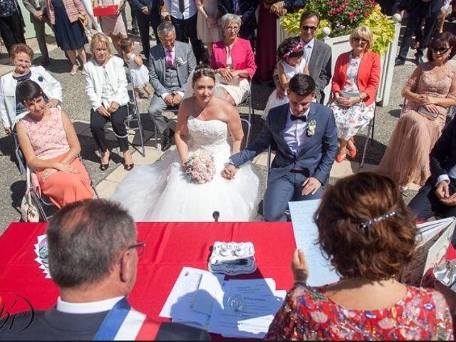 Le mariage de François et Marion à Martres-Tolosane, Haute-Garonne 2
