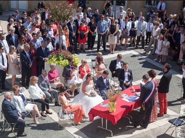 Le mariage de François et Marion à Martres-Tolosane, Haute-Garonne 5