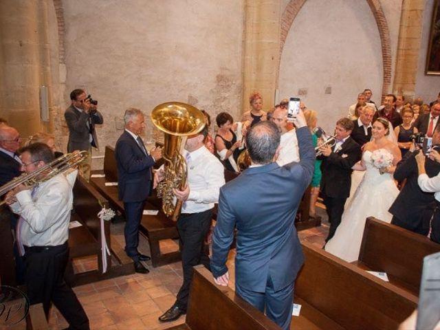 Le mariage de François et Marion à Martres-Tolosane, Haute-Garonne 8