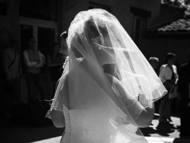Le mariage de François et Marion à Martres-Tolosane, Haute-Garonne 36
