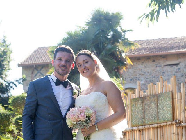 Le mariage de François et Marion à Martres-Tolosane, Haute-Garonne 38