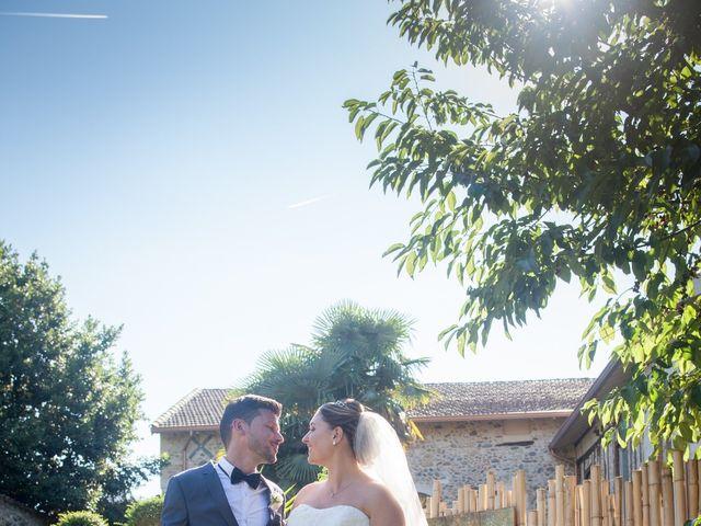 Le mariage de François et Marion à Martres-Tolosane, Haute-Garonne 39