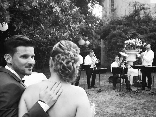 Le mariage de François et Marion à Martres-Tolosane, Haute-Garonne 40