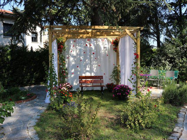 Le mariage de Franck et Karine à Dardilly, Rhône 2