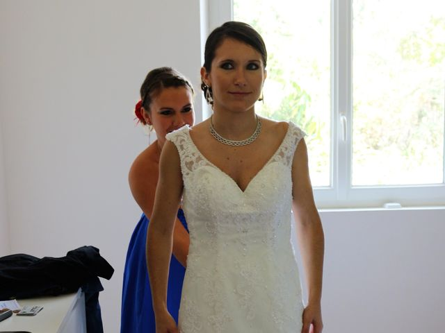 Le mariage de Franck et Karine à Dardilly, Rhône 6