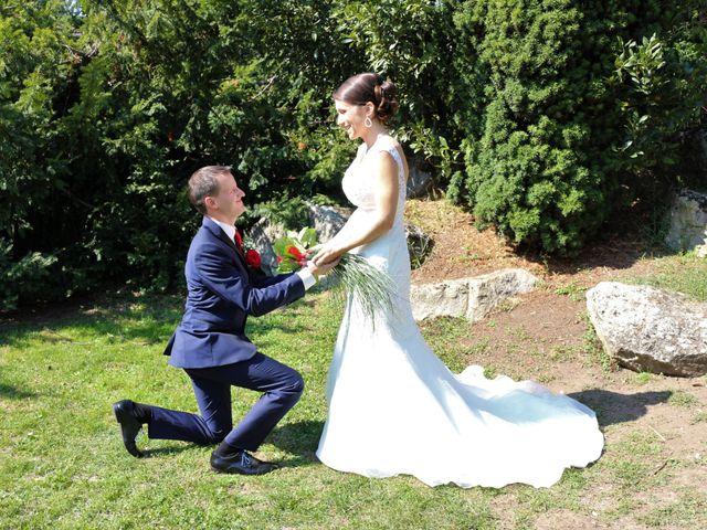 Le mariage de Franck et Karine à Dardilly, Rhône 8