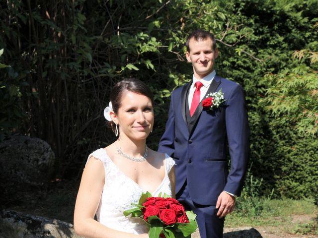 Le mariage de Franck et Karine à Dardilly, Rhône 10