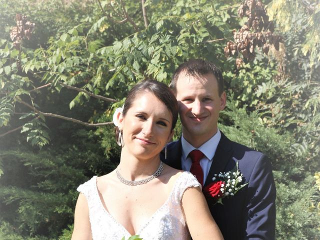 Le mariage de Franck et Karine à Dardilly, Rhône 11