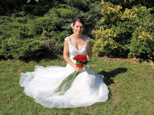 Le mariage de Franck et Karine à Dardilly, Rhône 12