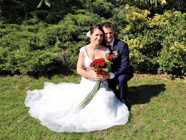 Le mariage de Franck et Karine à Dardilly, Rhône 13