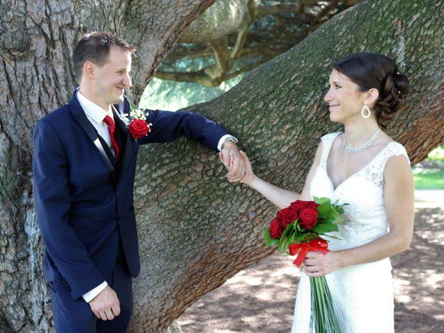 Le mariage de Franck et Karine à Dardilly, Rhône 14