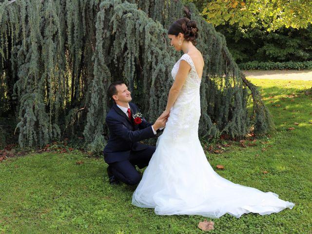 Le mariage de Franck et Karine à Dardilly, Rhône 16