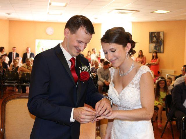 Le mariage de Franck et Karine à Dardilly, Rhône 19