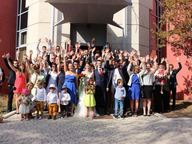 Le mariage de Franck et Karine à Dardilly, Rhône 20