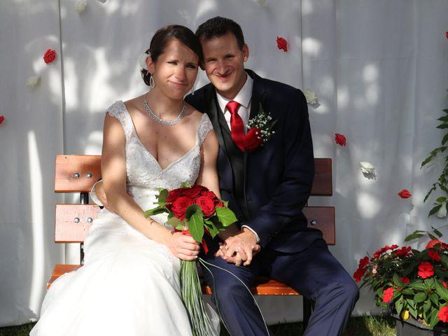 Le mariage de Franck et Karine à Dardilly, Rhône 21