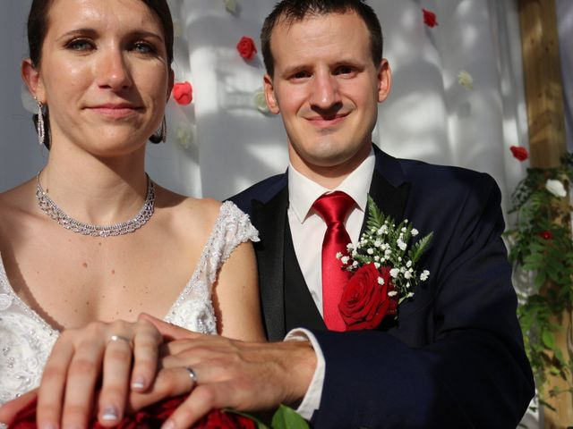Le mariage de Franck et Karine à Dardilly, Rhône 23