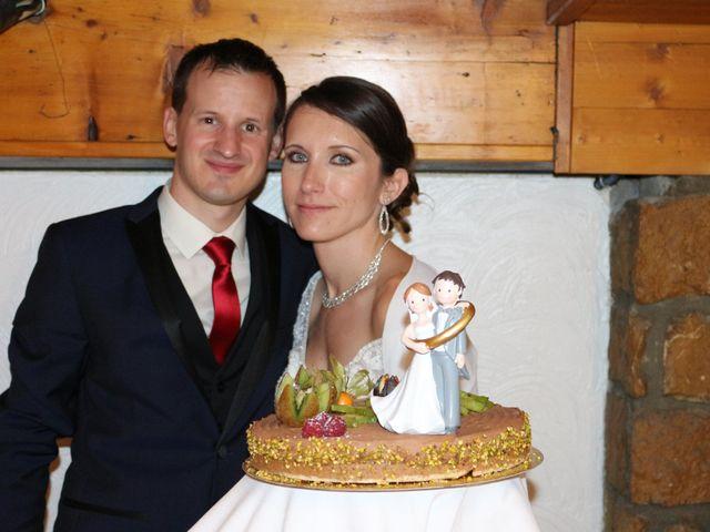 Le mariage de Franck et Karine à Dardilly, Rhône 25