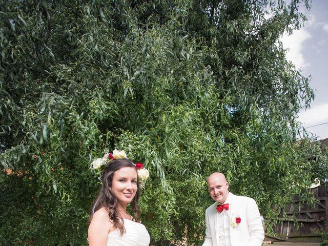 Le mariage de Jean-François et Natalia à Bischheim, Bas Rhin 27