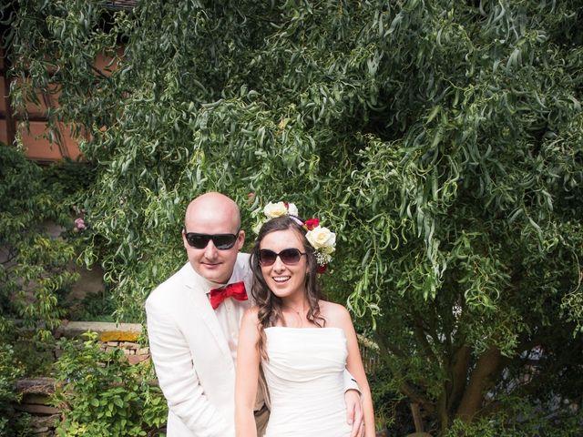 Le mariage de Jean-François et Natalia à Bischheim, Bas Rhin 28