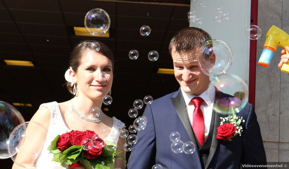 Le mariage de Franck et Karine à Dardilly, Rhône