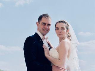 Le mariage de Lisa et Nicolas 1
