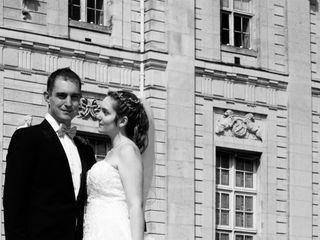 Le mariage de Lisa et Nicolas 2