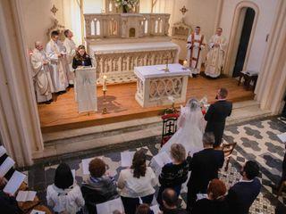 Le mariage de Virginie et Romain 2