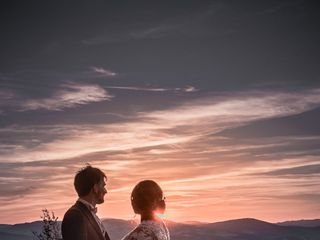 Le mariage de Solange et Jean 2