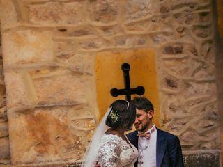 Le mariage de Solange et Jean 3