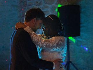 Le mariage de Solange et Jean
