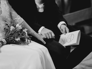 Le mariage de Margot et Johannes 3