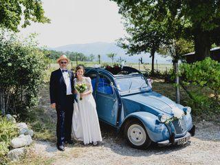 Le mariage de Margot et Johannes