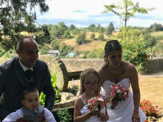 Le mariage de Amelie et Mulot 2
