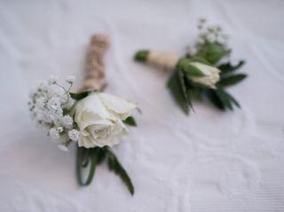 Le mariage de Cassandra et Mathieu 3