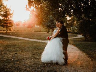 Le mariage de Aurelie et Steeve 1